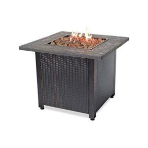 Endless Summer GAD1401M LP Gas Outdoor Fire Pit