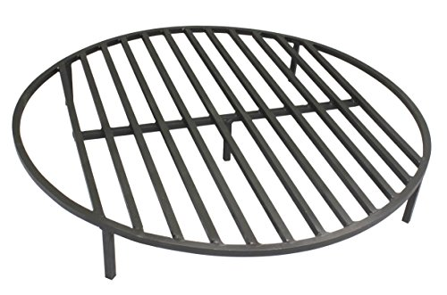 Large Fire Pit Grate For Cooking