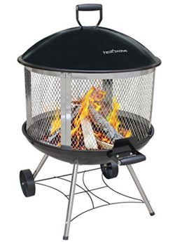 Genial Outdoor Fire Pits